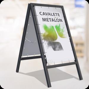 Cavalete Metalon